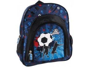 Dětský batoh Fotbal