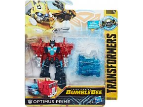 Transformers Energon Igniters Optimus Prime