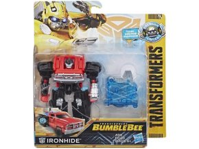 Transformers Energon Igniters Ironhide