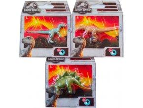 Dinosauři guma na gumování