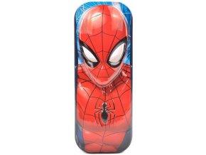 Kovový penál Spiderman