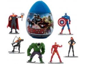 Avengers - vajíčko s překvapením