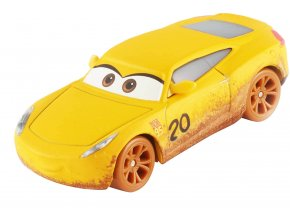 Cars autíčko Cruz Ramirez as Frances Beltline
