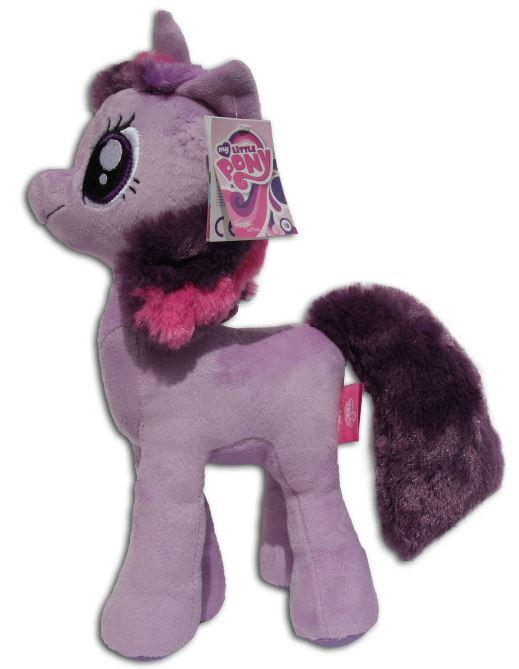 Plyšák My Little Pony Twilight Sparkle 32cm