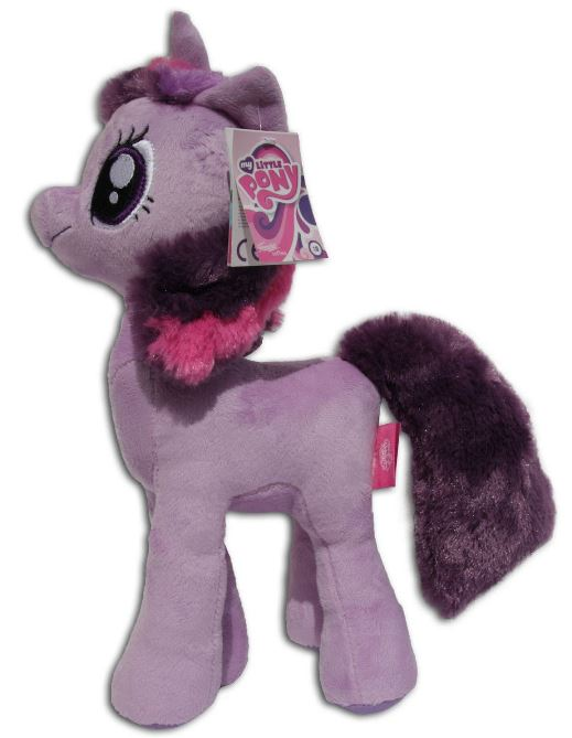 Plyšák My Little Pony Twilight Sparkle 32cm