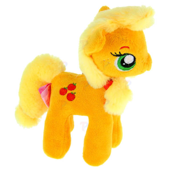 Plyšák My Little Pony Applejack 32cm