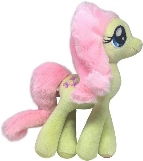 Plyšák My Little Pony Fluttershy 32cm