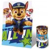 Fleece deka Paw Patrol