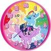 Nástěnné hodiny My Little Pony