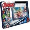 Dětská peněženka Avengers