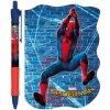 Notýsek Spiderman propiska Spiderman