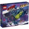 LEGO Movie 70835 Rexův výzkumník