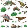 Samolepka na zeď Dinosauři