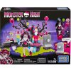 Stavebnice Mega Bloks Monster High