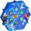 Kreativní zábavní kufřík Frozen 2 Ledové království s plastelínou
