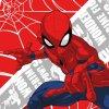 Magický ručník Spiderman