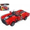 Lego stavebnice Závodní auto na setrvačník