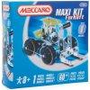 Stavebnice Meccano Vysokozdvižný vozík