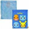 Sáček na přezůvky a tělocvik Pokémon Pikachu