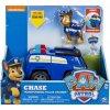 Akční autíčko s figurkou Paw Patrol Chase