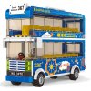 Lego autobus Double Decker