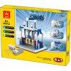 Lego Technic Wange