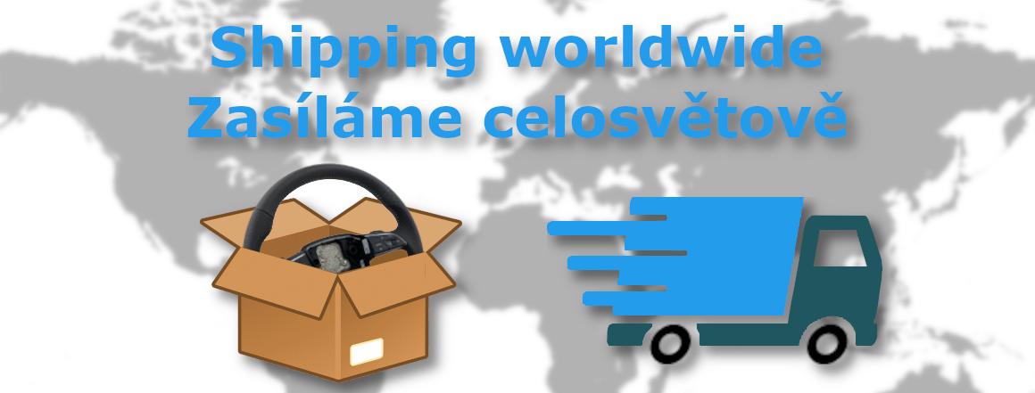 Doprava celosvětově