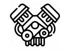 Motory / Engine