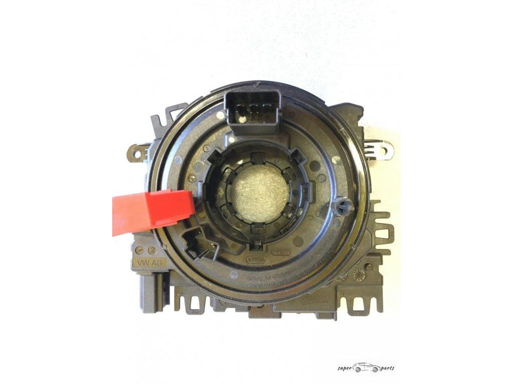 Řídící jednotka pro elektroniku sloupku řízení 5Q0953569B