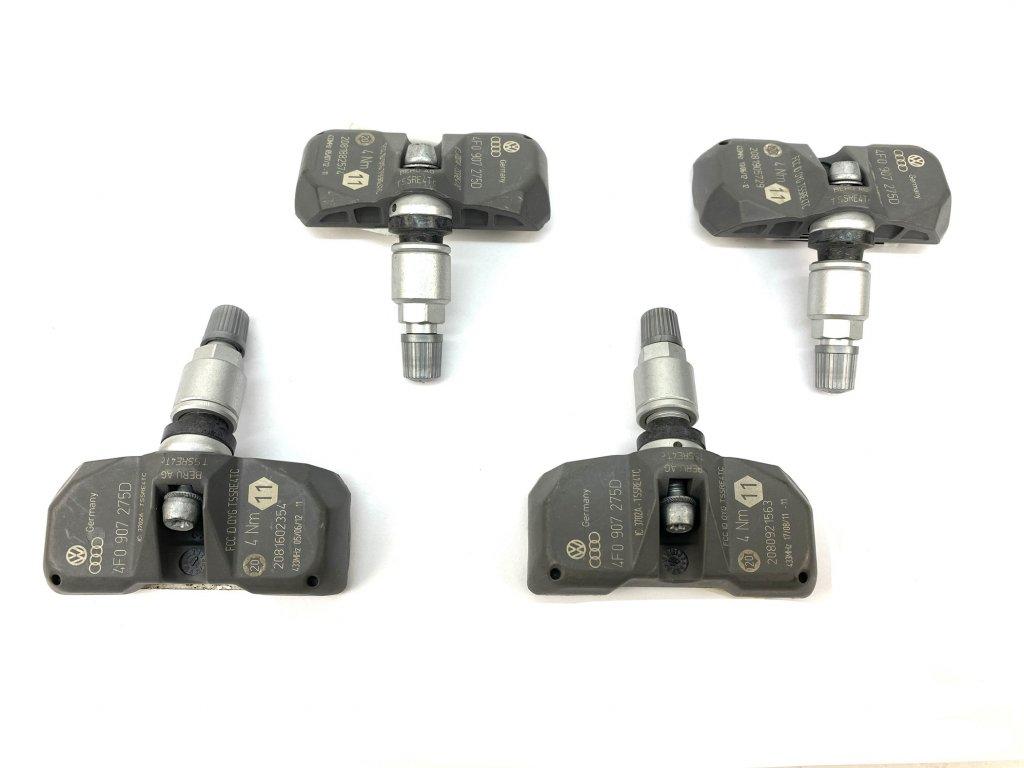4F0907275D Senzor tlaku v pneumatikách