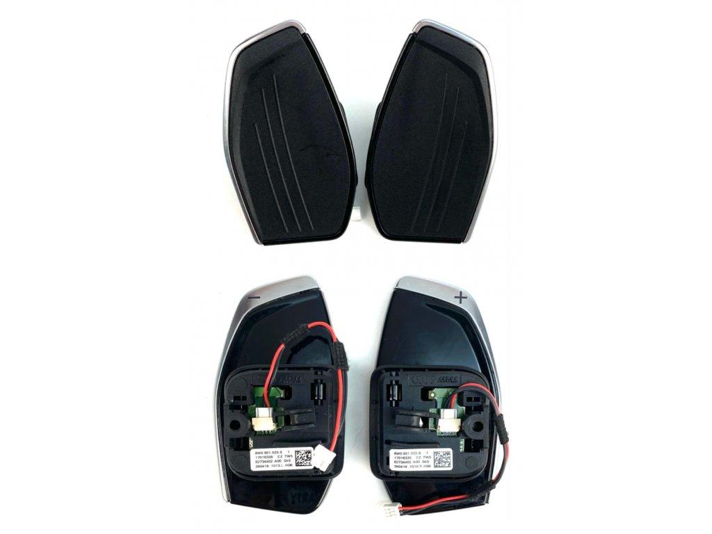 Pádla řazení Audi S-line 8W0951523S