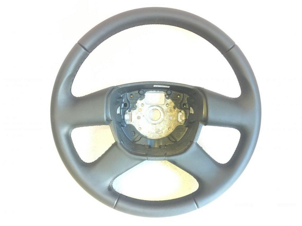 kožený Čtyřramenný volant Škoda 3T0419091G