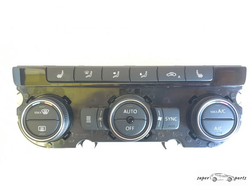 1K8907044AE Climatronic VW CADDY / GOLF / CC / TIGUAN