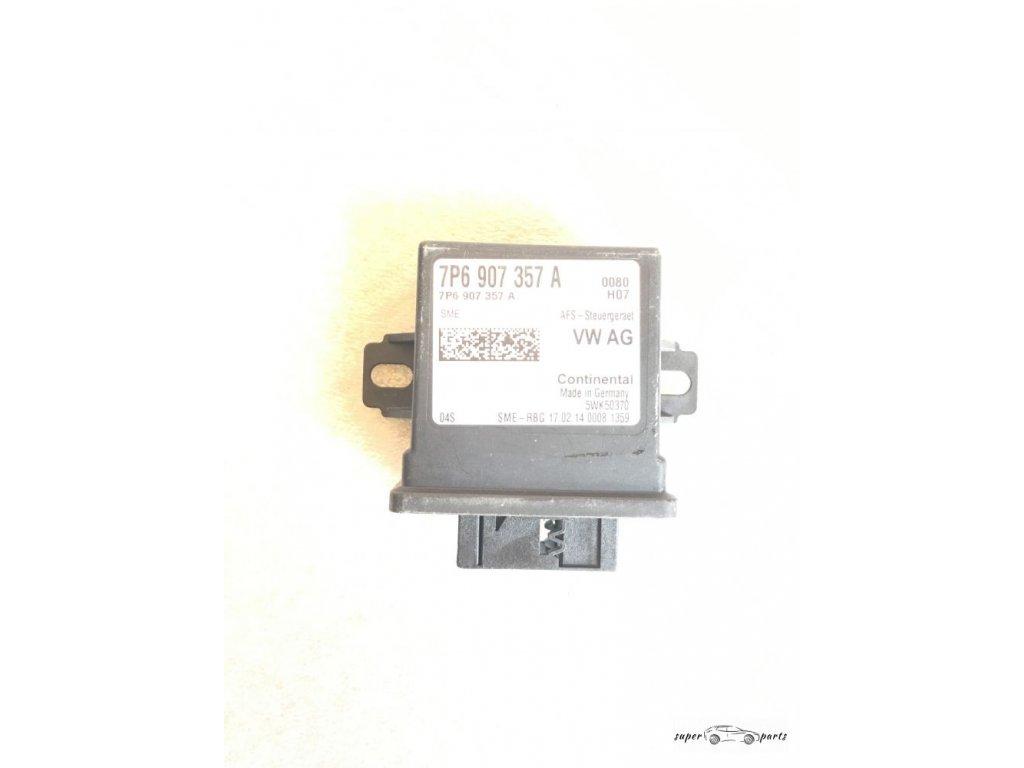 LWR AFS modul Continental 7P6907357A