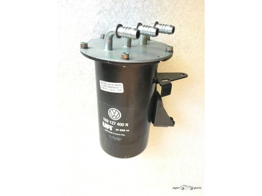 Palivový filtr UFI 1K0127400N