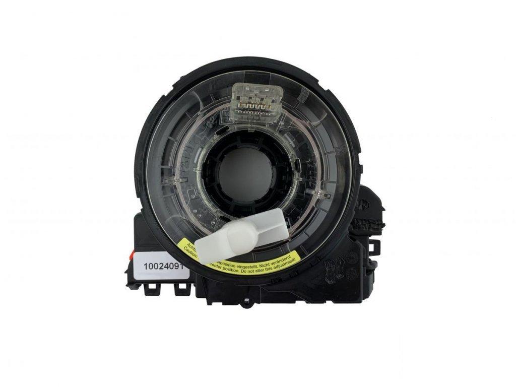 Kroužek jednotka volantu Audi 8K0953568M