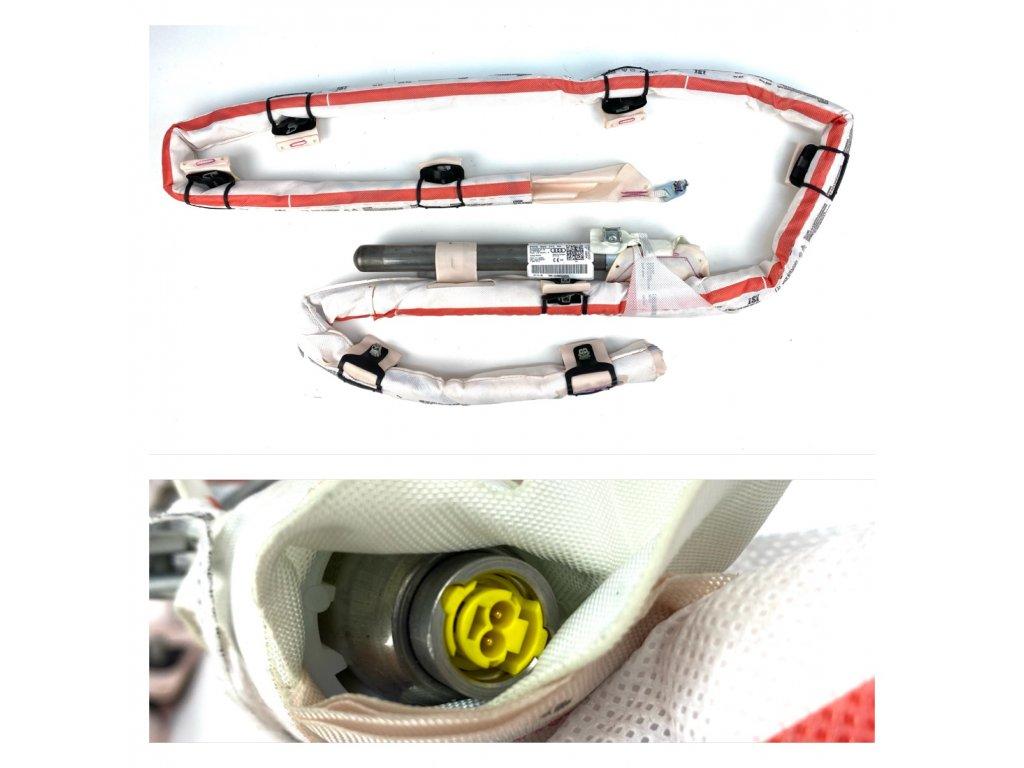 4M0880741H stropní airbag Audi Q7 4M