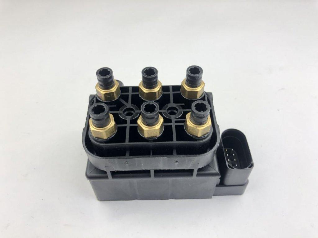 15-1524-0027.2 Jednotka ventilu