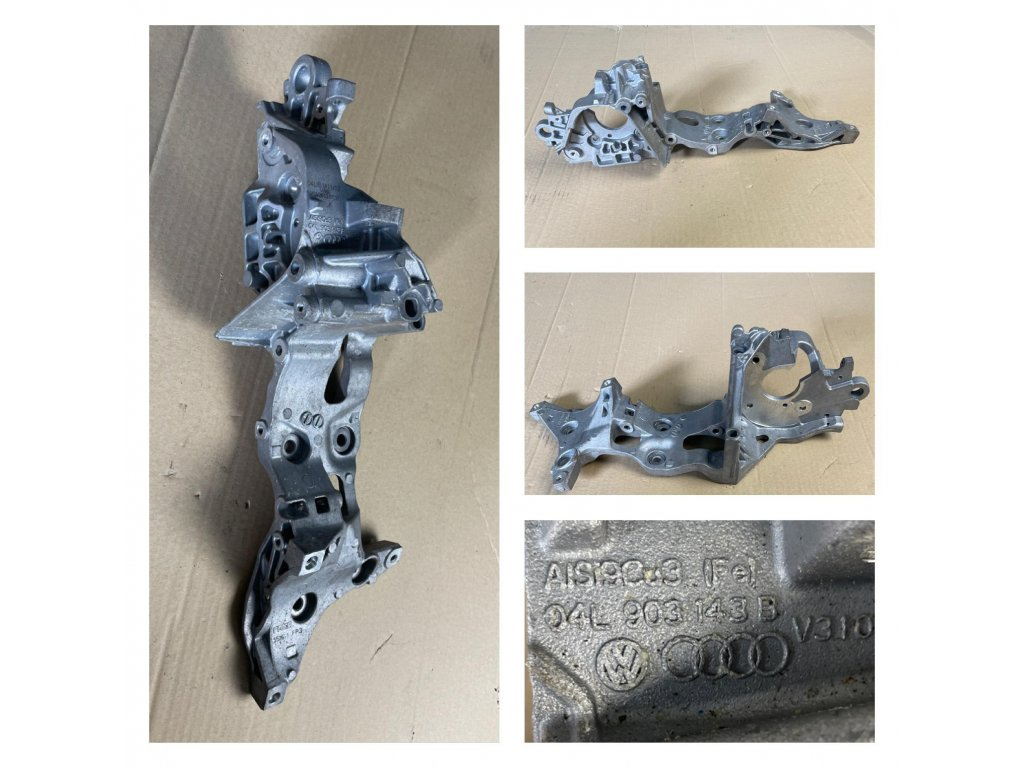 04L903143B držak příslušenství pro nové motory tdi