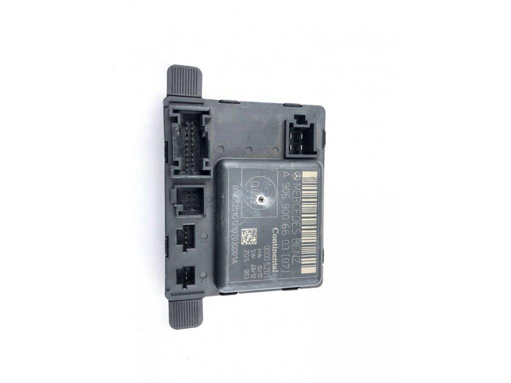 A9069006603 Kontrolní jednotka dveří
