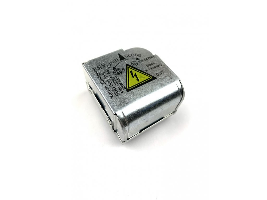 5DD008319-50 Zapalovací modul xenonu