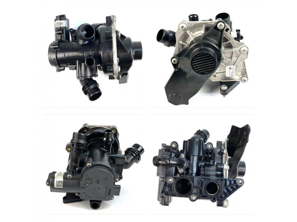 06L121012A Vodní čerpadlo TSI