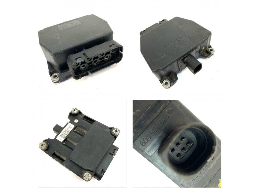6Q0906625 Magnetický ventil