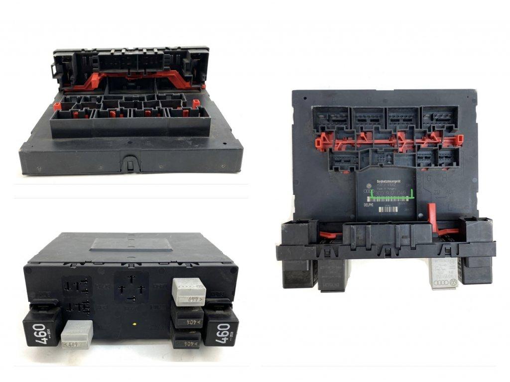 3C8937049AC Řídící jednotka palubní sítě