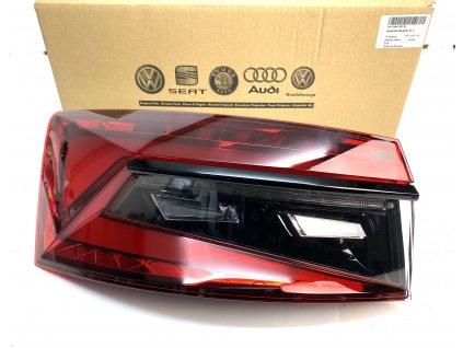 3V5945207B Levé zadní LED světlo SUPERB III