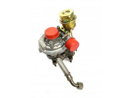 045145701 Turbodmychadlo 1.4 TDI