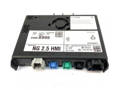 84088999 GPS Multimedialní Modul OPEL