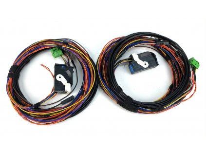 Handsfree kabelový svazek