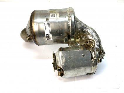 4M0254753 / 8W0131765C Katalyzátor 3.0 TDI