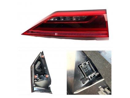 83A945093 Zadní LED světlo AUDI Q3 (levé vnitřní)